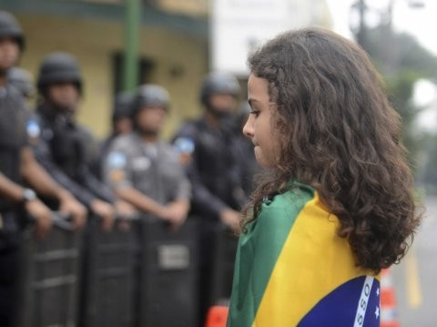 Brazil's Outrageous Prices Are At The Heart Of Growing Unrest