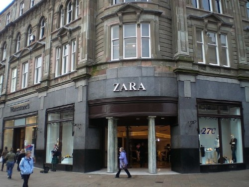 Zara Has Fundamentally Changed Fashion And There's No Going Back