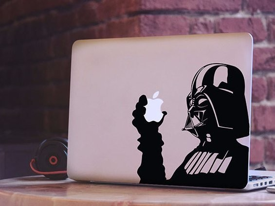 These are some of our favorite MacBook stickers for your laptop