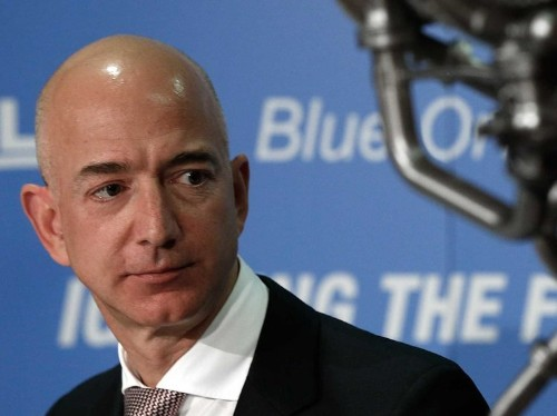 Jeff Bezos has responded to a report slamming Amazon's working conditions