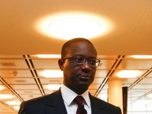 The CEO of Credit Suisse nailed the banking industry's biggest problem in a sentence