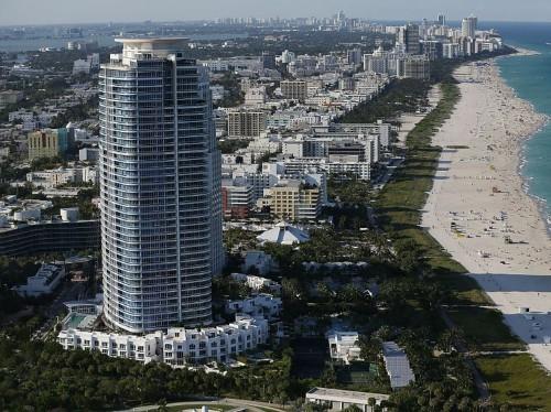 Miami's spectacular condo-flipping market is in turmoil
