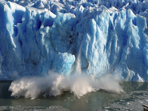 What would happen if all the ice on Earth melted overnight
