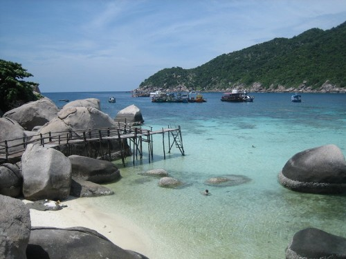 The 10 Best Islands In The World, According To TripAdvisor Users