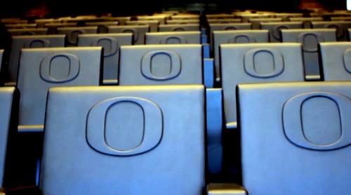 New Photos From Inside Oregon's Monstrous $68-Million Football Facility