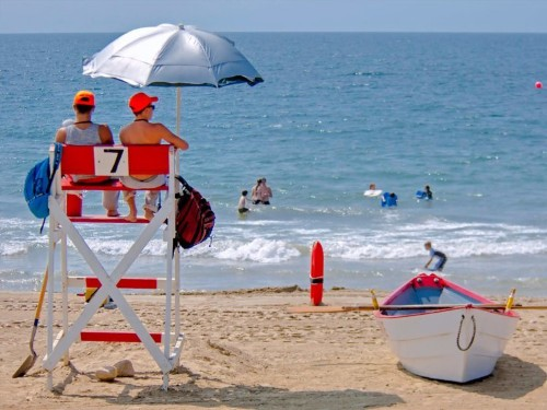The 10 best beaches for families in America