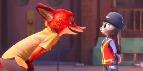 'Zootopia' has Disney's biggest box office opening ever for an animated movie