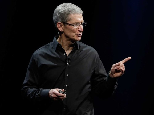 This Is The Most Important Thing You Can Read If You Want To Understand How Apple Will Price The iPhone 5C