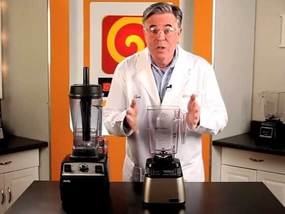 6 Blenders That Pulverize Food Just As Well As The Trendy Vitamix