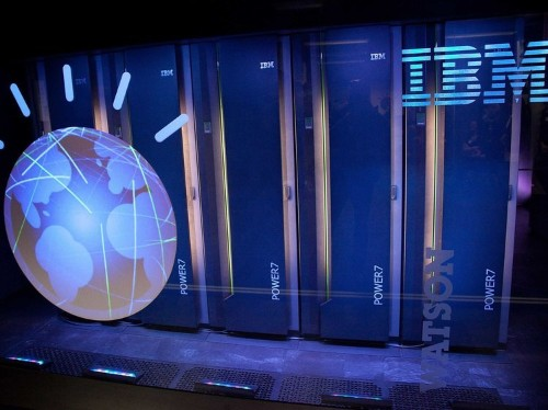Why IBM spent billions buying technology it already had access to