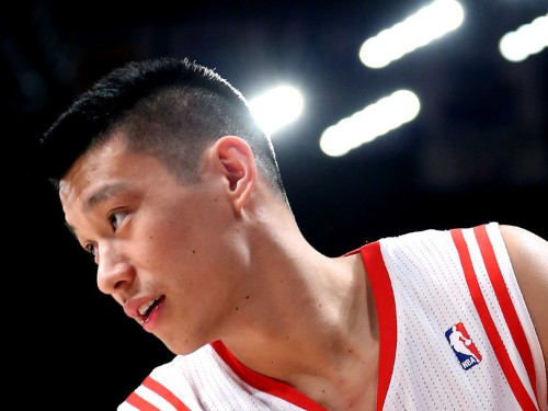 Why The Rockets Benched Jeremy Lin A Year After Giving Him $25 Million