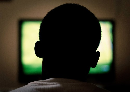 Something remarkable happens to your worldview when you watch good TV