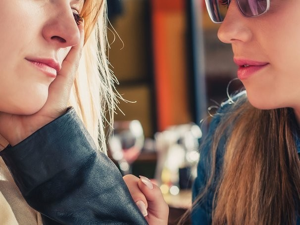 Most of us have 'obligatory friends' — and it's better for everyone if we cut them off