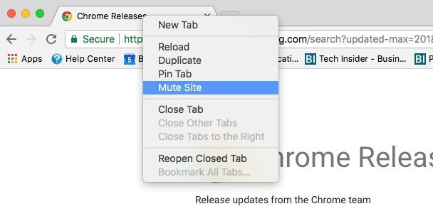 If you're not using Google Chrome's permanent 'Mute Site' feature, you're not using Chrome at its best