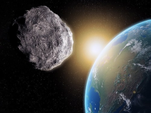A giant 'spooky' space rock is flying close to Earth on Halloween, but that's not the most disturbing part