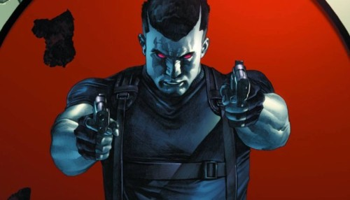 How Valiant Entertainment is jumping from comics to movies and TV