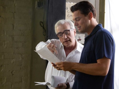 How Martin Scorsese Finally Signed On To 'The Wolf Of Wall Street' After It Bounced Around Hollywood For 7 Years
