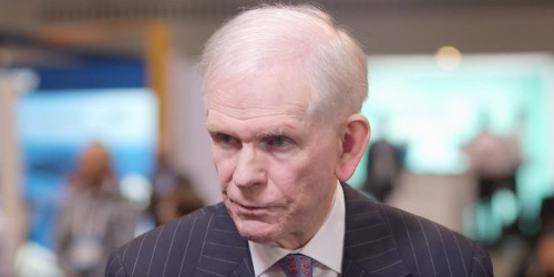 Jeremy Grantham has predicted every modern financial bubble — here's where he says you should be putting your money