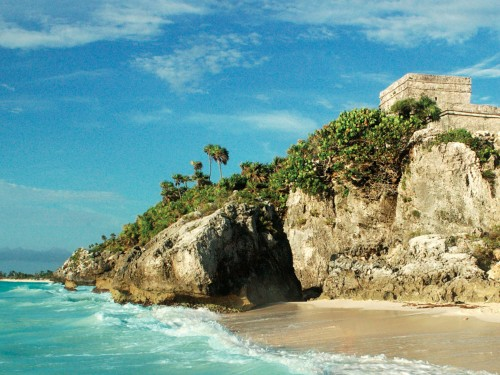 The 6 best destinations in Riviera Maya