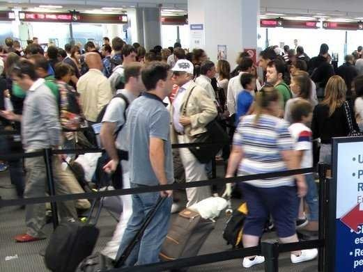 13 American Airports Where It Takes Forever To Get Through Customs