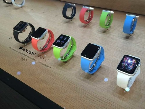 Here's How Apple Came Up With The Apple Watch