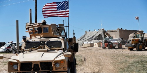 Most US troops in Syria said to continue ISIS fight from Iraq - Business Insider