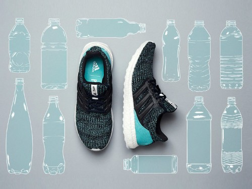 9 companies you didn't know use recycled water bottles in their products — from little-known startups to giants like Nike and Adidas