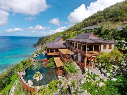 12 of the most expensive mansions you can buy in the Caribbean right now