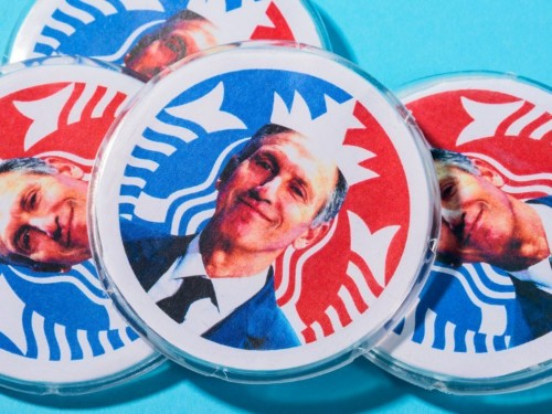Democrats' meltdown over former Starbucks CEO Howard Schultz's political aspirations is overblown, as most Americans still have no idea who he is