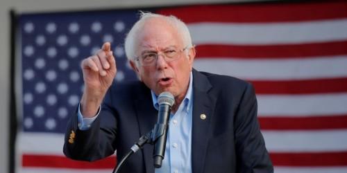 Bernie Sanders, Kamala Harris financial transaction tax a bad idea: Chamber of Commerce