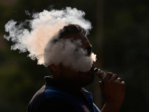 Vaping lung illness may be linked to black market marijuana products