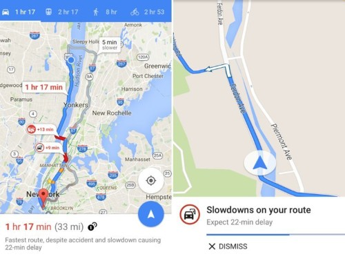 The 2 simple reasons why Google Maps is better than everything else