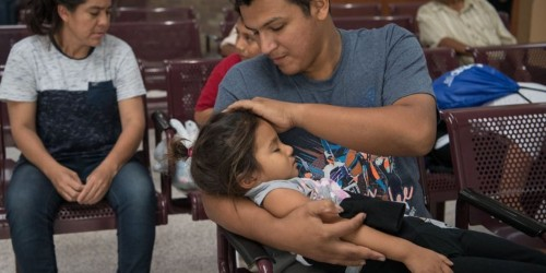 CBP has never vaccinated migrant children; doctors want that to change