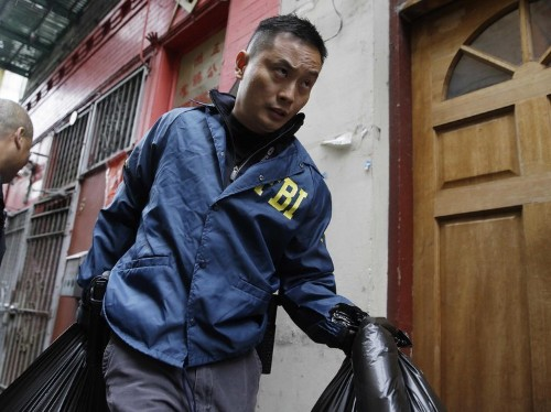This is how the FBI hunts down the world's most notorious cyber-criminals