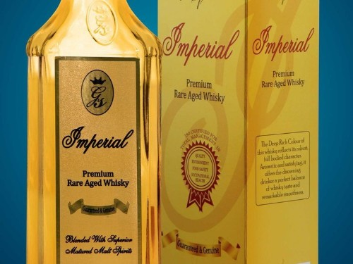 These 30 whiskeys just took gold at an international spirits competition