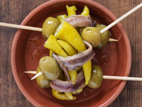19 types of tapas you should eat in Spain