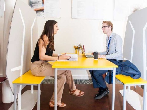 15 smart questions to ask at the end of every job interview