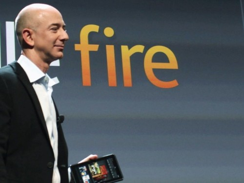 Amazon executive says the company 'used to burn a lot of people into the ground' but not any more