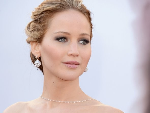 New Nude Photos Of Jennifer Lawrence Appear On Reddit After Another Round Of Hacking