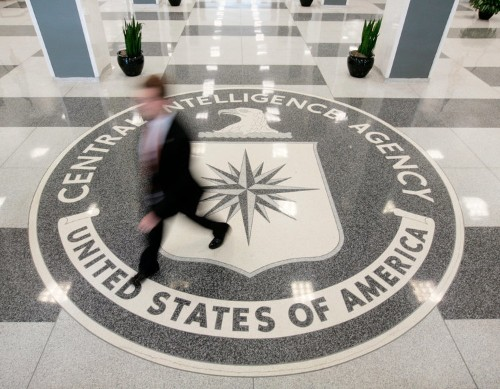 The CIA built a secret and groundbreaking mobile text messaging system in the late 1970s