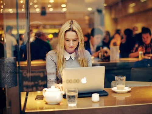 Here's Why Every Job Seeker Needs A Personal Website — And What It Should Include