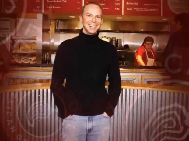 Chipotle Founder Completely Disses Former Parent Company McDonald's