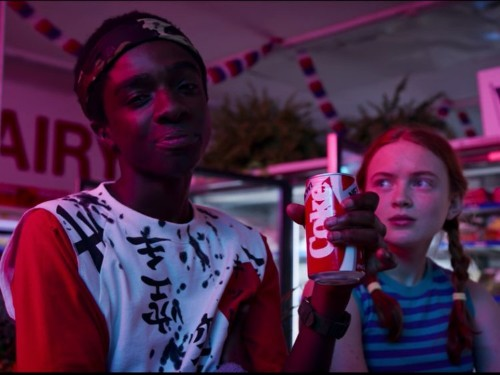 Netflix's 'Stranger Things' season 3: Coca-Cola, other brand winners