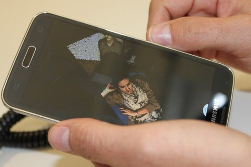 We Tried The Mind-Blowing Tech Google Will Use To Power Its 3-D Smartphones And Tablets