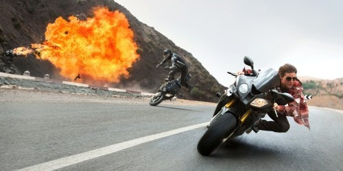 What the 'Mission: Impossible' movies can learn from the 'Fast & Furious' franchise