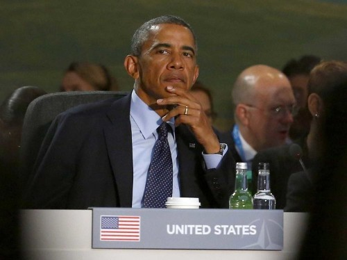 Obama Is About To Unveil His ISIS Game Plan