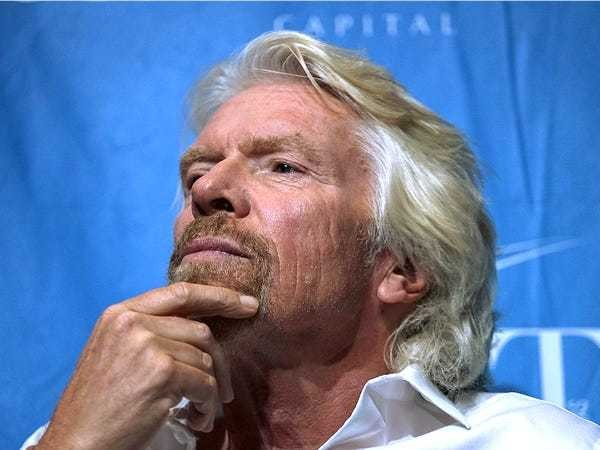 21 traits of billionaires that you can start developing today - Business Insider