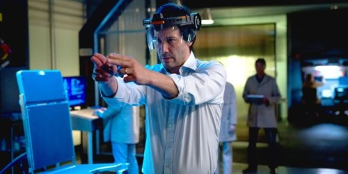Keanu Reeves' new movie 'Replicas' is the biggest box-office flop of his career