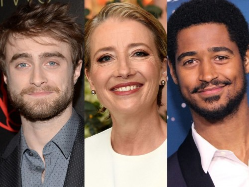 18 great movies and TV shows you can watch the stars of 'Harry Potter' in right now