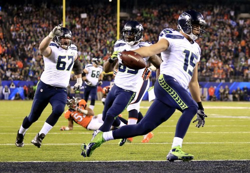 The Seahawks Dismantled The Broncos In Every Way Imaginable